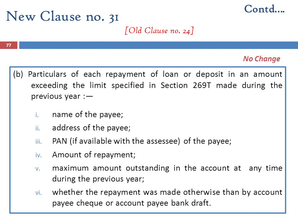 New Clause no. 31 [Old Clause no. 24]